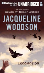 Locomotion - Jacqueline Woodson