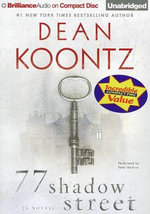 77 Shadow Street - Dean R Koontz