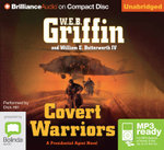 Covert Warriors - W. E. B. Griffin