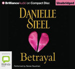 Betrayal (MP3) - Danielle Steel