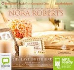 The Last Boyfriend (MP3) : Inn BoonsBoro : Book 2 - Nora Roberts