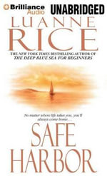 Safe Harbor - Luanne Rice