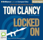 Locked on (MP3) - Tom Clancy