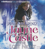 The Lost Night : Rainshadow Novels - Jayne Castle
