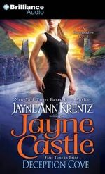 Deception Cove - Jayne Ann Krentz