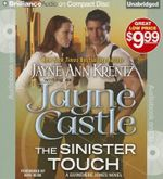 The Sinister Touch : A Guinevere Jones Novel - Jayne Ann Krentz