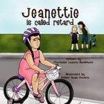 Jeanettie Is Called Retard - Charlotte Lozano Blackmore