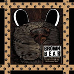 Brown Bear - Laurie Perry