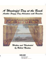 A Wonderful Day at the Beach - Robert Newton