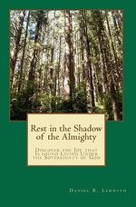 Rest in the Shadow of the Almighty : A Workbook for Widows and Widowers - Daniel R Ledwith