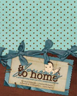 A Journey to Home, a Preemie Baby Book and NICU Companion Journal - Jessica Williams