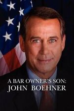 A Bar Owner's Son : John Boehner: The American Dream, Unauthorized Biography - Nc Williams