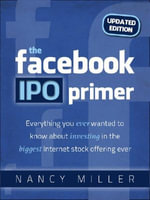 The Facebook IPO Primer (Updated Edition) - Nancy Boone's Miller