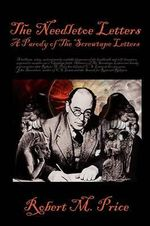 The Needletoe Letters - Reverend Robert M Price