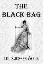 The Black Bag - Louis Joseph Vance