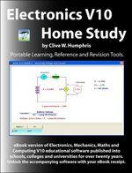 Electronics V10 Home Study - Clive W. Humphris