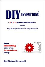 DIY Inventions - Richard Cromwell