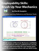 Employability Skills : Brush Up Your Mechanics - Clive W. Humphris