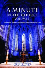 A Minute in the Church Volume II - Gus Lloyd