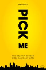 Pick Me - Philippa Ravn