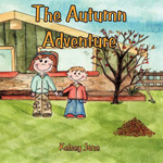 The Autumn Adventure - Kelsey Jane