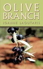 Olive Branch - Joanne Laoutaris
