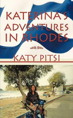Katerina's Adventures in Rhodes - Katy Pitsi
