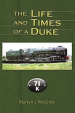 The Life and Times of a Duke - Martyn J. McGinty