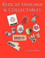 Redcap Insignia & Collectables - Colin Carnall