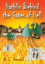 Hathlin Behind the Gates of Hell -  A.I. Gerald