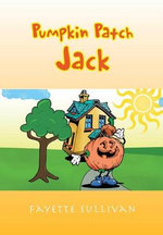 Pumpkin Patch Jack - Fayette Sullivan