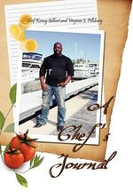 A Chef's Journal - Chef Kenny Gilbert