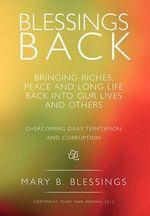Blessings Back - Mary Blessings