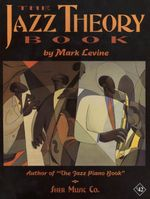 The Jazz Theory Book - Sher Music