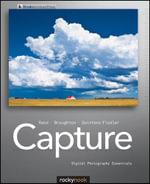 Capture : Digital Photography Essentials - Glenn Rand