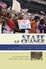 State of Change - Courtenay W. Daum