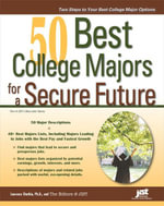 50 Best College Majors for a Secure Future - Editors at JIST