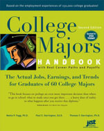 College Majors Handbook - Thomas F. Harrington