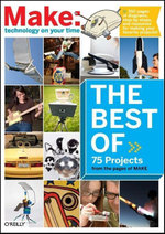 The Best of MAKE - Mark Frauenfelder