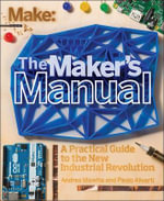 The Maker's Manual - Paolo Aliverti