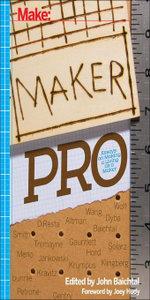 Maker Pro - John Baichtal