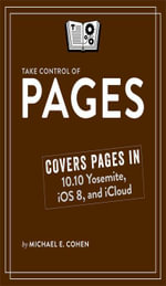 Take Control of Pages - Michael E Cohen