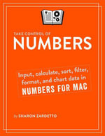 Take Control of Numbers - Sharon Zardetto