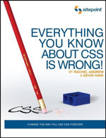 Everything You Know about CSS is Wrong! - Rachel Andrew