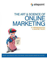 Online Marketing Inside Out - Brandon Eley
