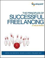 The Principles of Successful Freelancing - Miles Burke