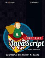 Jump Start JavaScript - Ara Pehlivanian