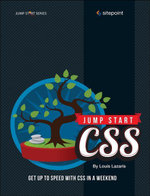 Jump Start CSS - Louis Lazaris