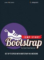 Jump Start Bootstrap - Syed Fazle Rahman