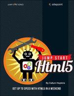 Jump Start HTML5 - Tiffany B Brown
